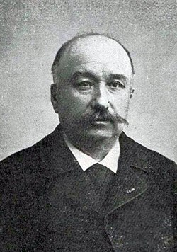 Clément-Ader-in-1910