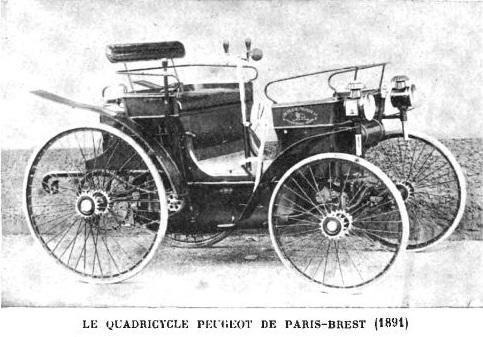 Le_quadricycle_Peugeot_de_Paris-Brest-Paris_en_1891_piloté_par_Rigoulot_ingénieur_et_Doriot_contremaître