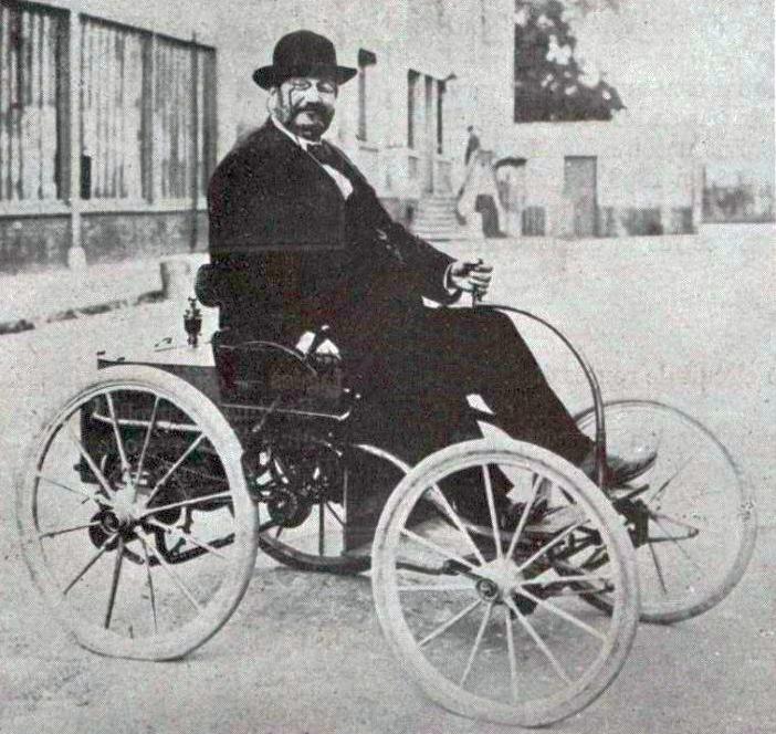 René_Panhard_en_1892