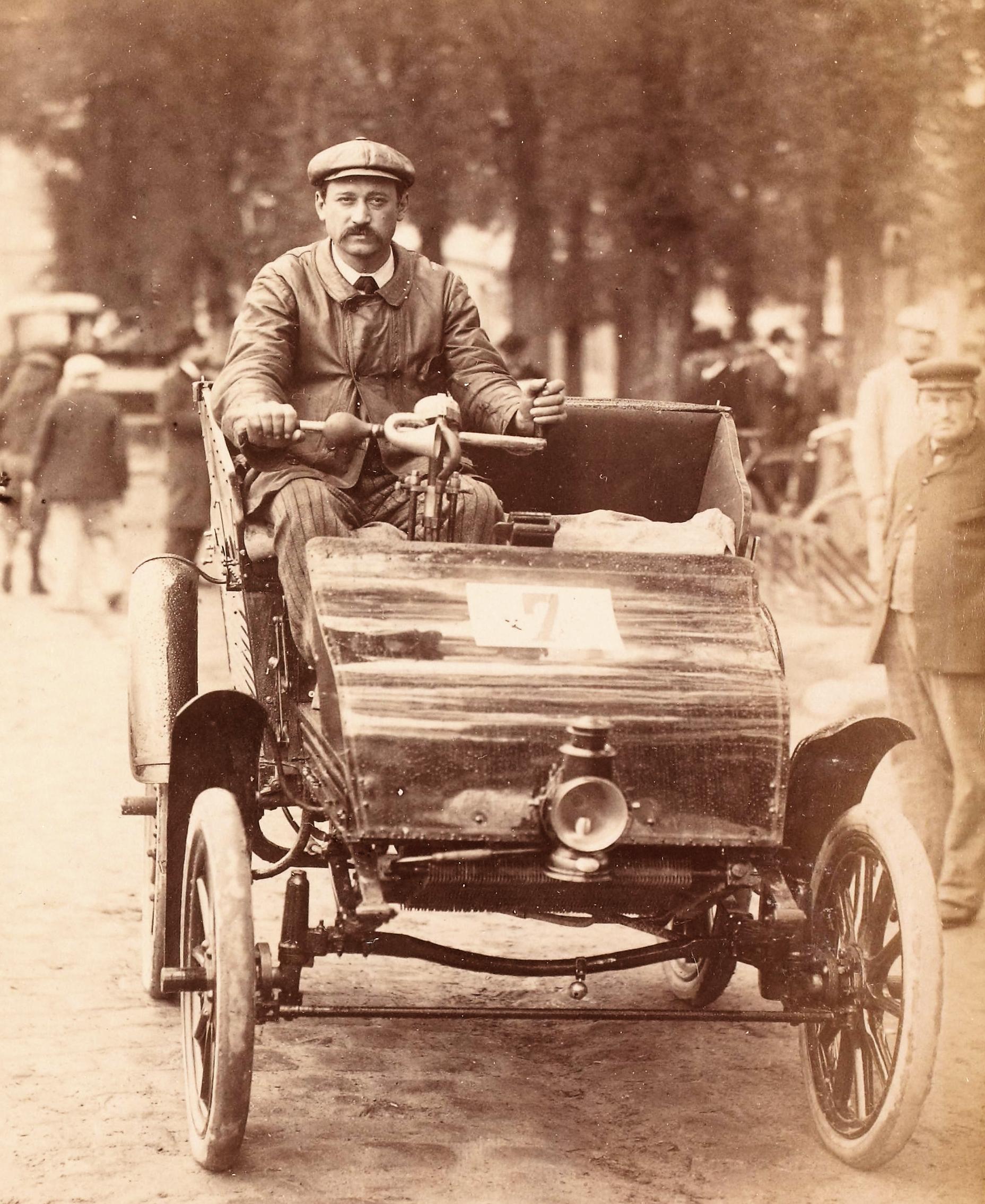 Paris-Bordeaux-1898